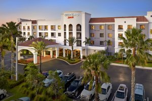 Courtyard by Marriott Stuart, FL