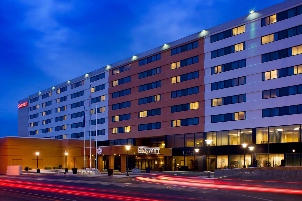 sheraton bradley windsor locks