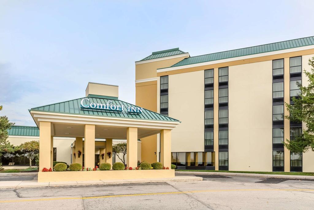Comfort Inn Piqua Waterford Hotel Group