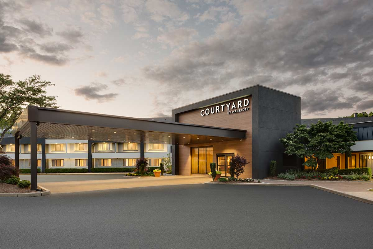 Courtyard by Marriott Cromwell / Hartford