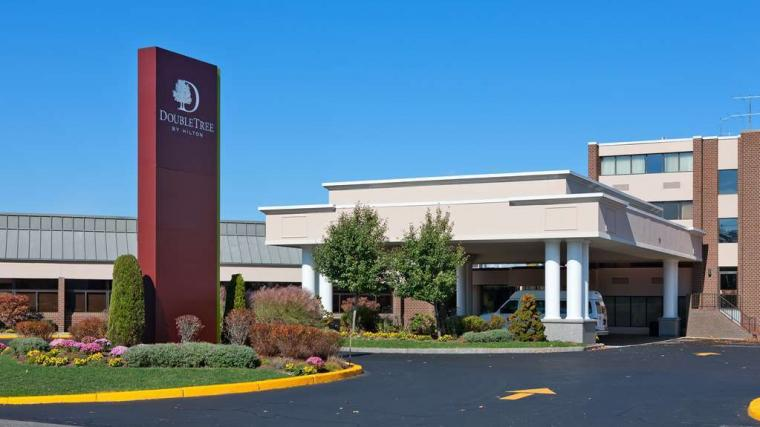 DoubleTree Westborough