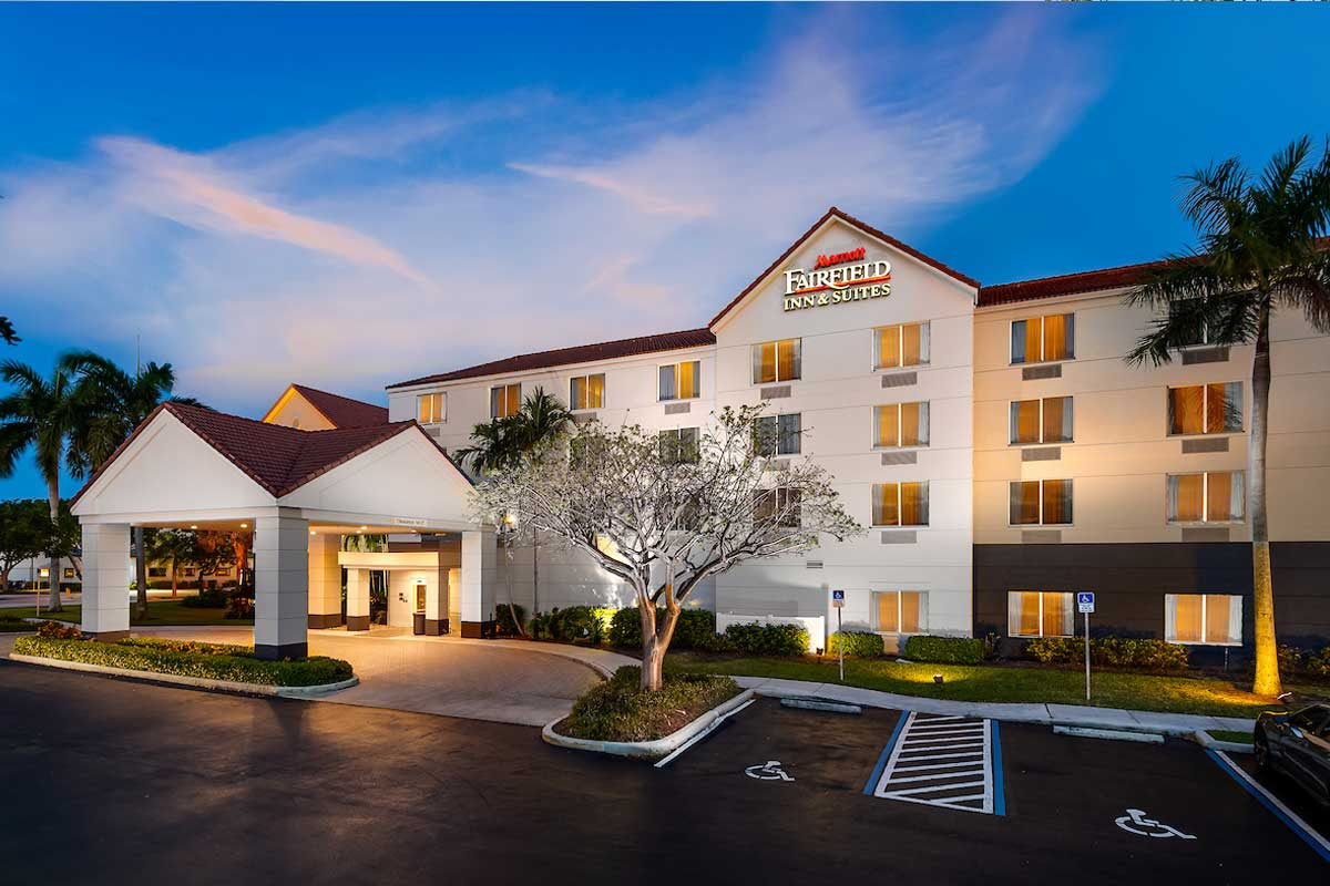 Fairfield Inn Boca Raton