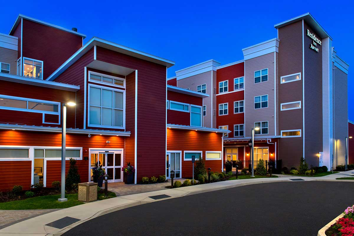 Residence Inn by Marriott Riverhead, NY
