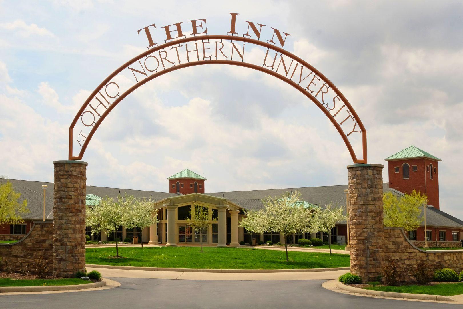 The Inn at ONU